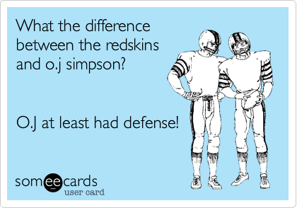 What the difference