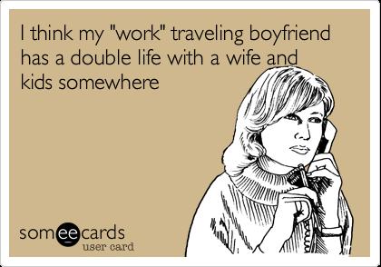 my wife has a boyfriend and i like it