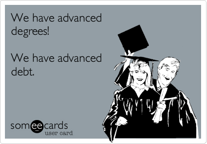 We have advanced