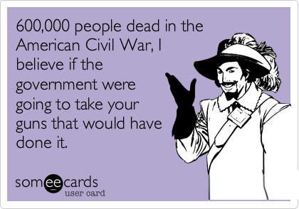 600,000 people dead in the