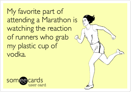 My favorite part of