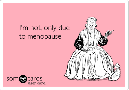 I'm hot, only due 