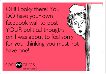 OH! Looky there! You