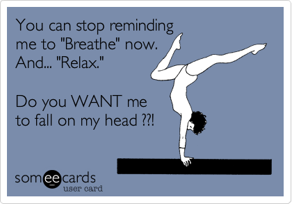 You can stop reminding