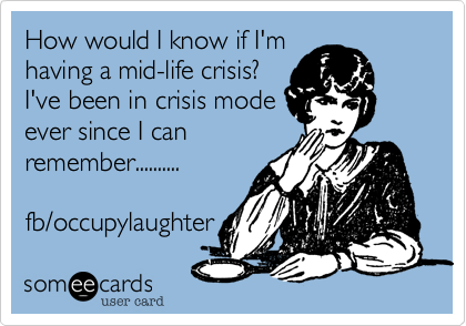 How would I know if I'm