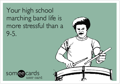 Your high school