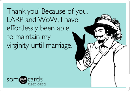 Thank you! Because of you,