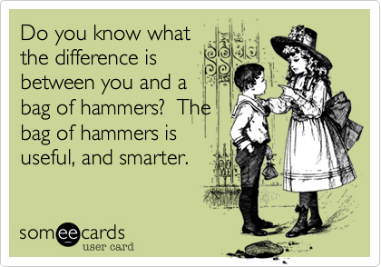 Do you know what