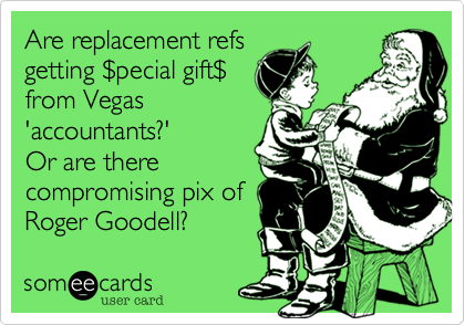 Are replacement refs