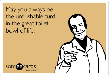 May you always be