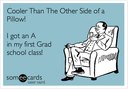 Cooler Than The Other Side of a Pillow!