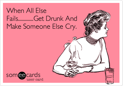 When All Else