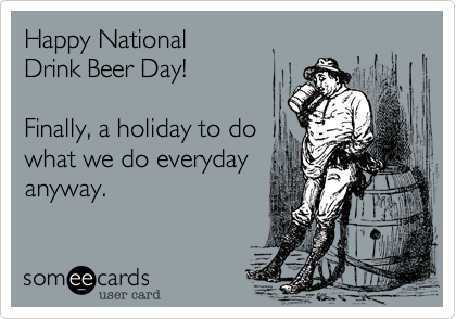 Happy National 