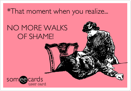 *That moment when you realize...
