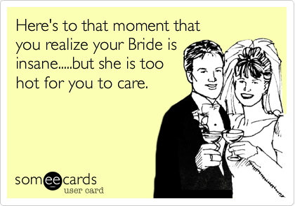 Here's to that moment that