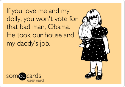 If you love me and my