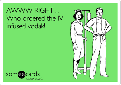 AWWW RIGHT ... 