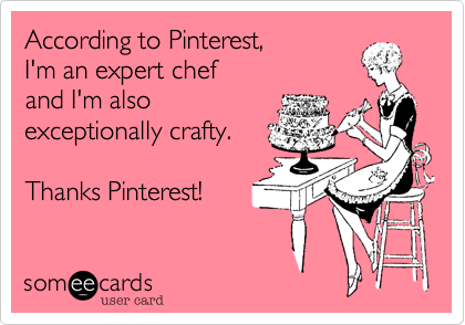 According to Pinterest,