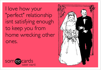 I love how your