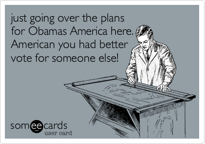 just going over the plans 