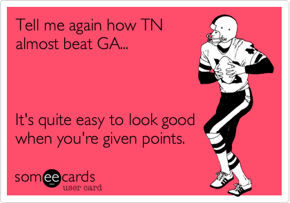 Tell me again how TN