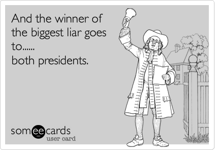 And the winner of