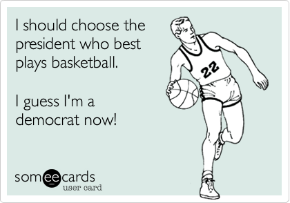I should choose the