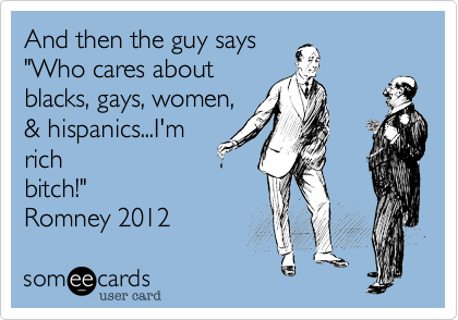 And then the guy says