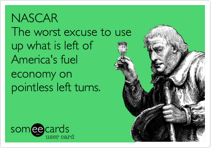 NASCAR