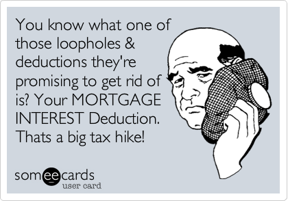 You know what one of