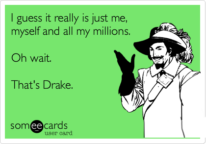 I guess it really is just me,