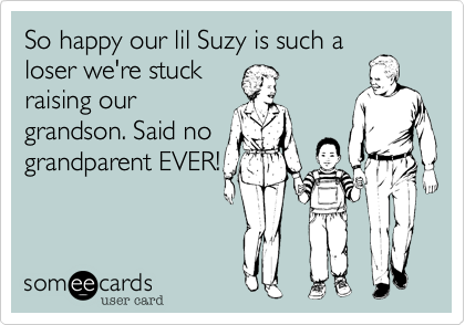 So happy our lil Suzy is such a