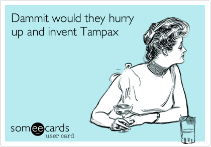 Dammit would they hurry