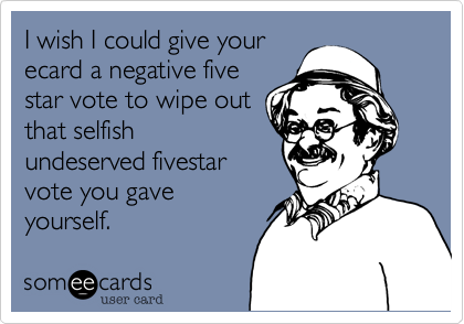 I wish I could give your