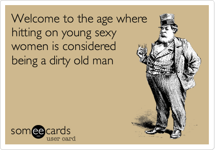 Welcome to the age where