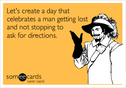 Let's create a day that