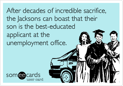After decades of incredible sacrifice,