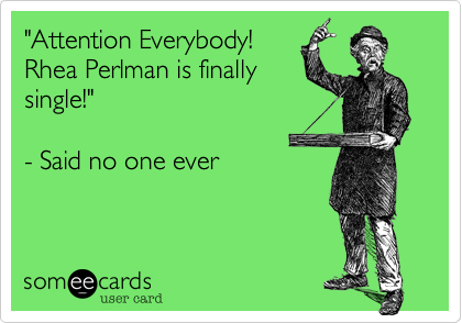 """Attention Everybody!