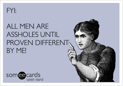 FYI: