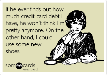 If he ever finds out how