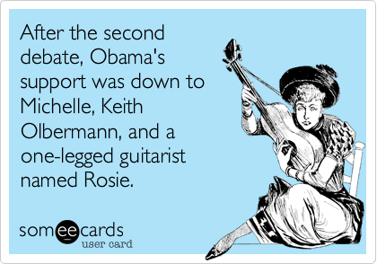 After the second
