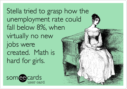 Stella tried to grasp how the