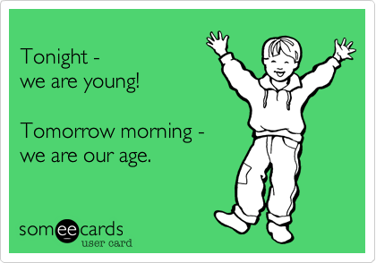 Tonight - 