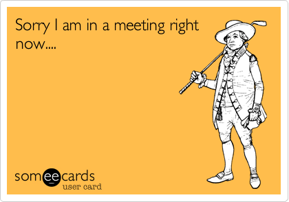 Sorry I am in a meeting rightnow....