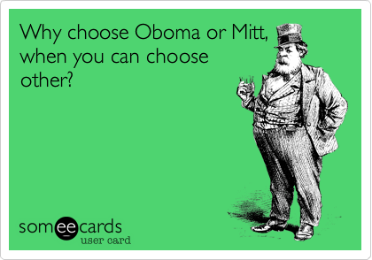 Why choose Oboma or Mitt,