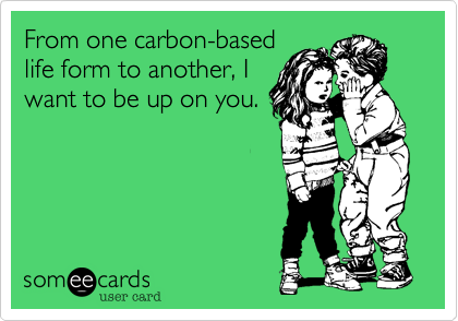 From one carbon-based