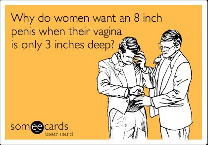 en tomme penis