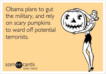 Obama plans to gut