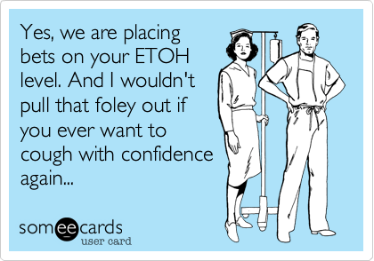 Yes, we are placing