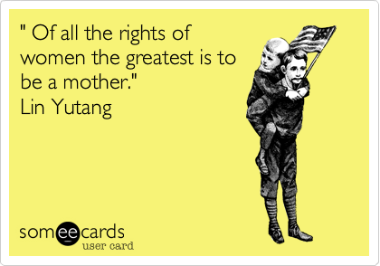 """ Of all the rights of